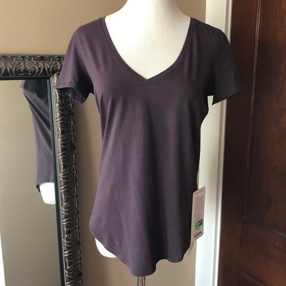 lululemon athletica Tops - Lululemon Love Tee 4